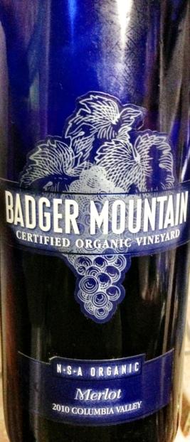 Badger Mountain